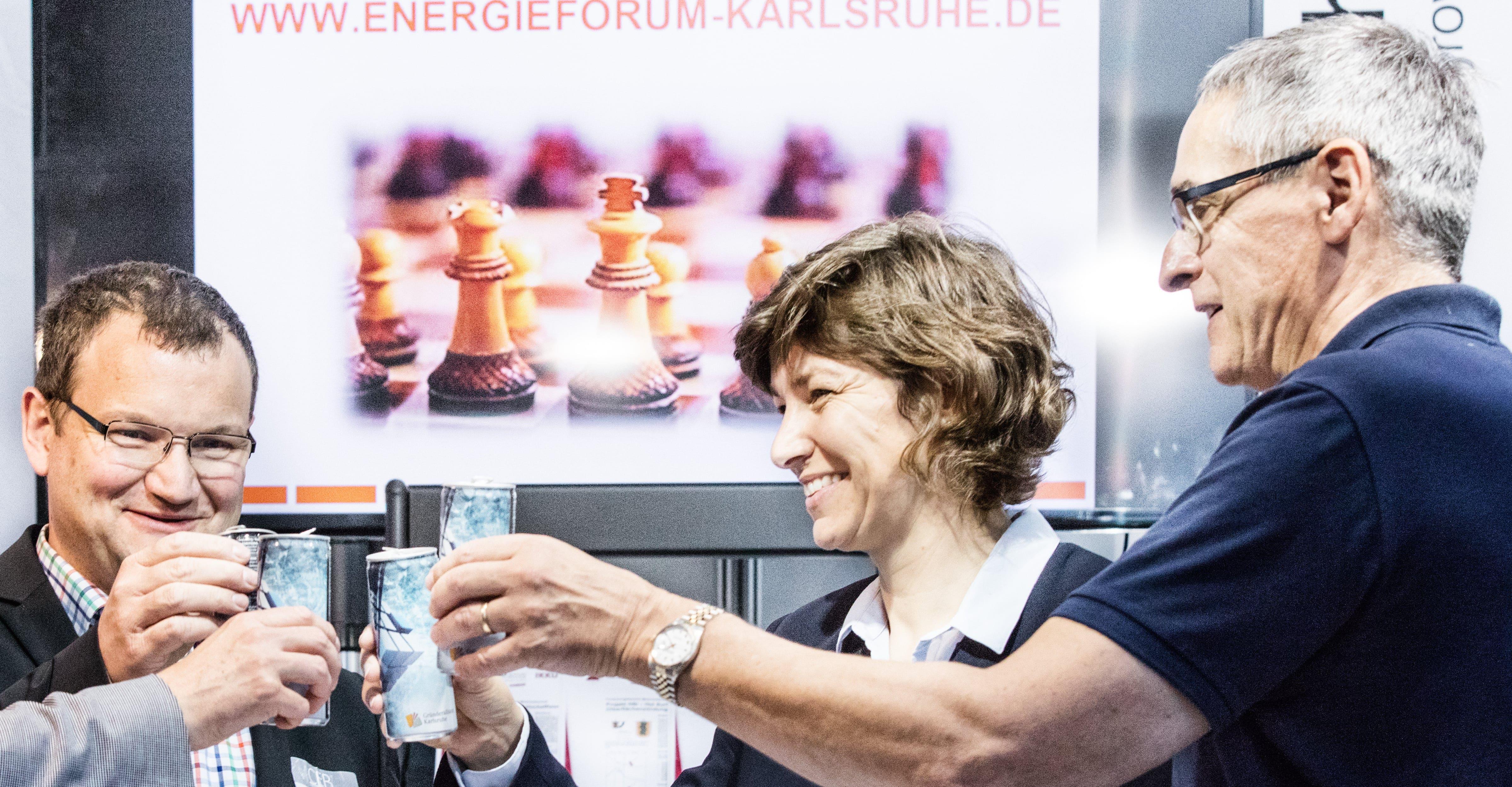 15 Jahre EnergieForum