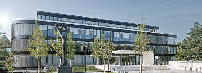 BGV Green Building